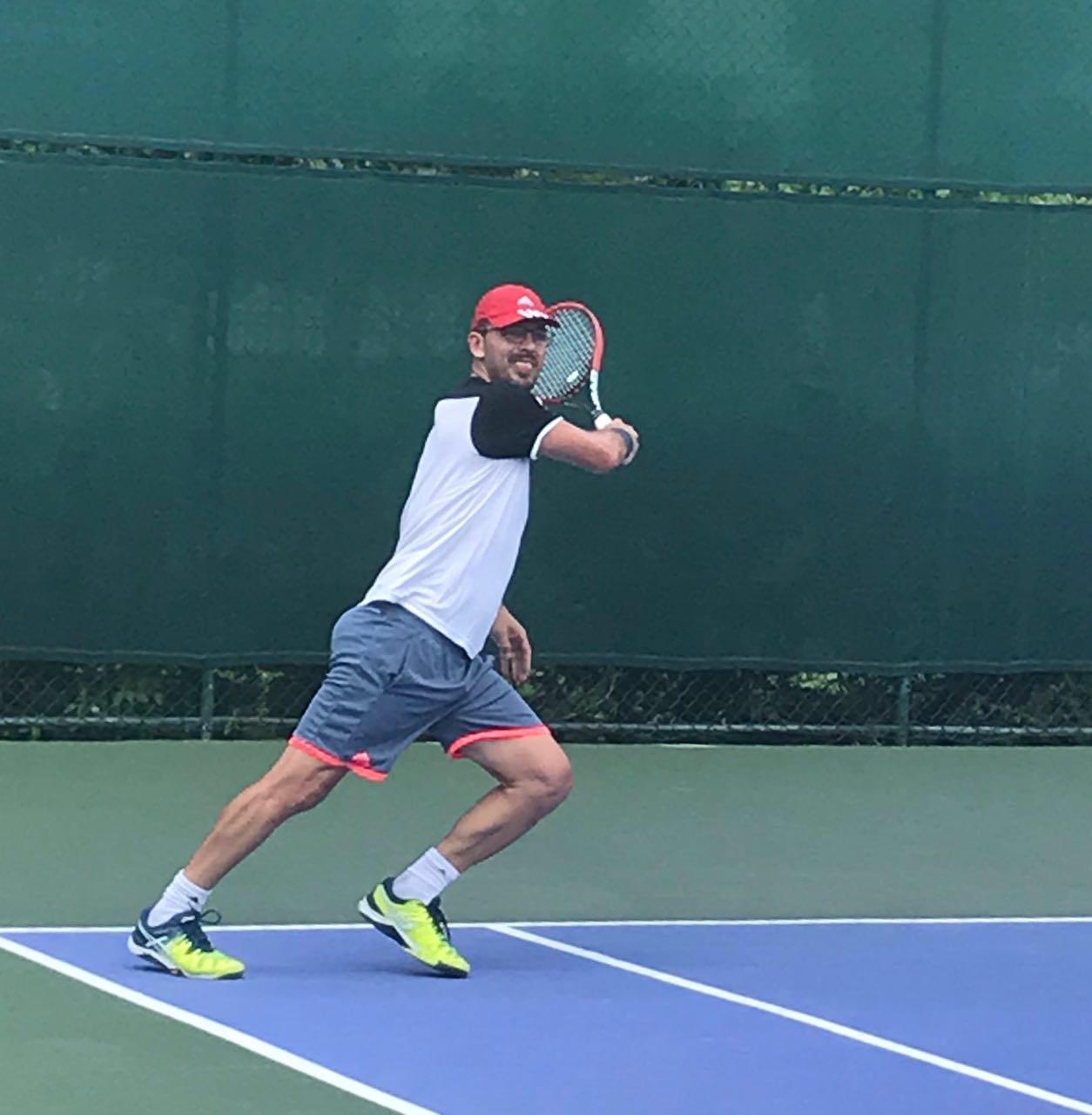 d4e1fda0d Sistema Tenis Fácil - JOGADORES
